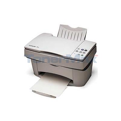 Lexmark X-73